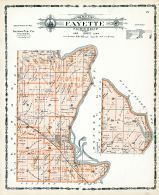 Fayette Township, Linn County 1907